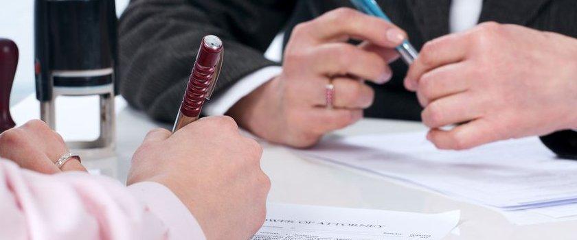 Divorce & Collaborative Law Attorney Brian McNamara Kingwood Texas