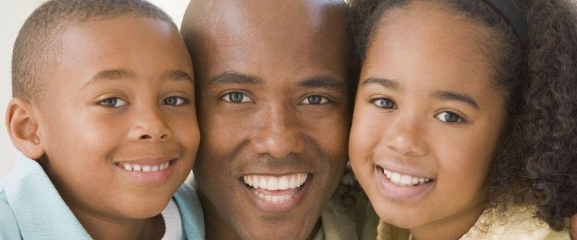 Child Custody Fathers Rights Family Attorney Brian McNamara Houston Texas