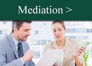 Mediation Divorce Lawyer Brian McNamara Houston TX