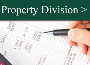 Property Division Divorce Lawyer Brian McNamara Houston TX