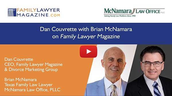 brian mcnamara interview with dan couvrette