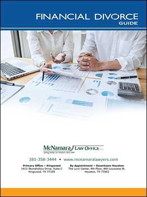 Download Financial Divorce Guide
